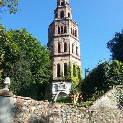 Torre Moncanino