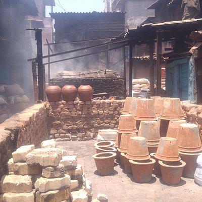 Dharavi slum (7)