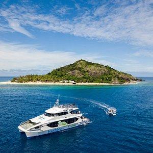 South Sea Cruises - Tiger V