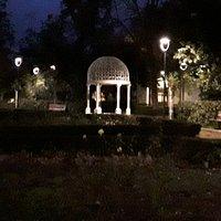 Bonita Estampa de Noche