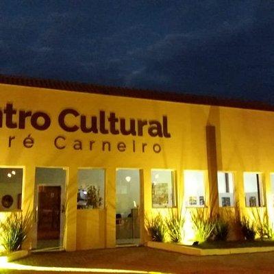 Centro Cultural André Carneiro.