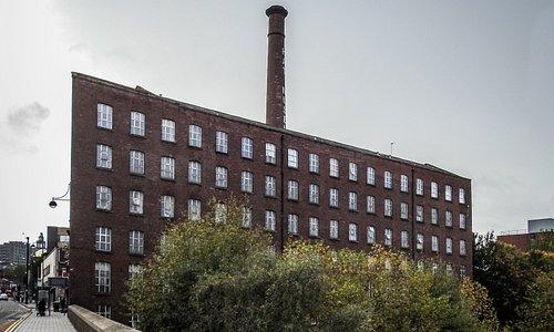 Hat Works - Stockport