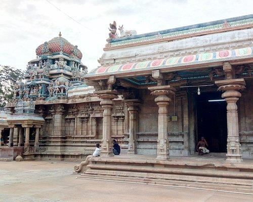 Inside temple 4
