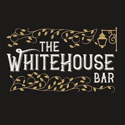 The White House Bar Limerick