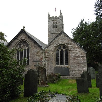 St Protus and St Hyacinth's Church St Tudy