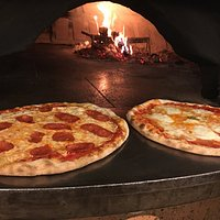 Le pizze semintegrali