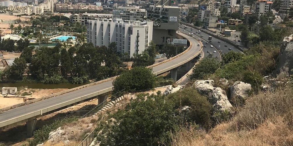 Nahr El Kaleb Archeological and Historical site