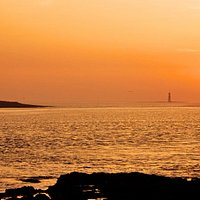 Incredible Rosses Point Sunset