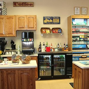 Dotty's Kitchen is Waiting for You!