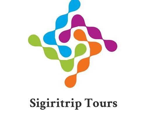 LOGO Sigiritrip Tours