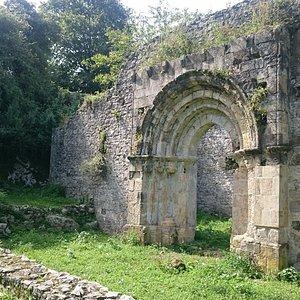 Capilla de San Pedro de Plecin