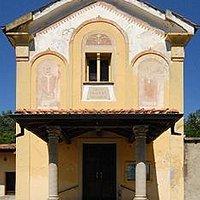 San Giorgio Muceno