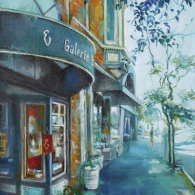Gallery Painting
