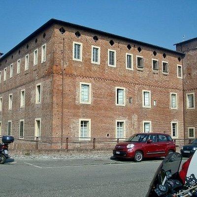 La Rocca Municipale, sede dell'Ufficio IAT