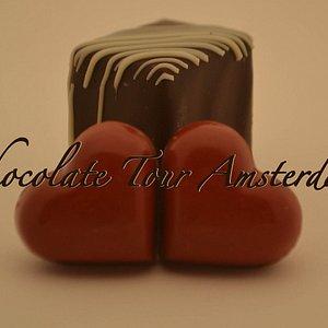 Chocolate Tour Amsterdam