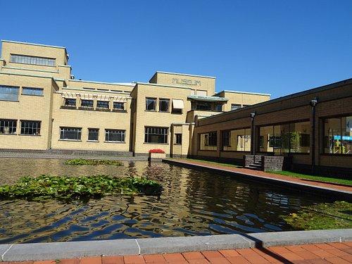 Wonderkamers;een onderdeel van Haags Gemeentemuseum