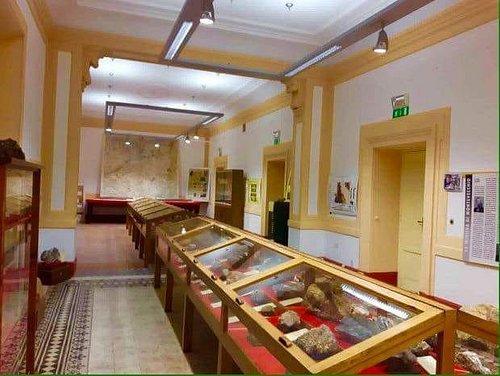 Splendida collezione originale della Miniera di Montevecchio-Arbus, presso Ex Foresteria