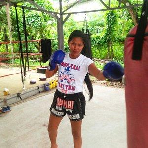 Nong Khai Muay Thai Gym