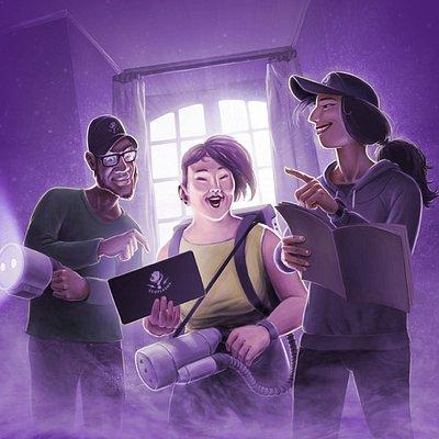 Découvrez Intervention Plancton, le Live Escape Game de l'Échappatoire Toulouse !