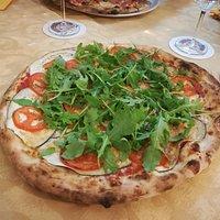 Pizzeria Tavola Calda Caprice