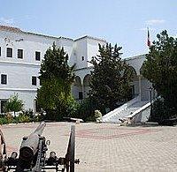 Musée Militaire de Tunisie (qasir ilWarda  Manouba )