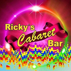 Ricky's logo