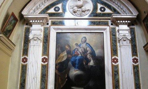 Chiesa di Santa Maria della Purita
