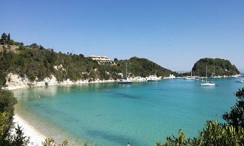 Harami Beach