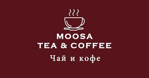 Moosa Tea & Coffee