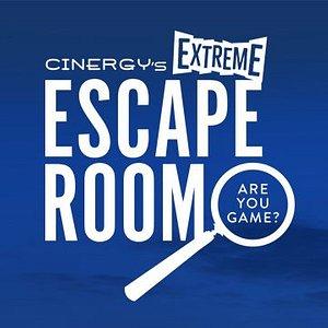 Cinergy's Extreme Escape Rooms