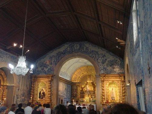 Una iglesia que sorprende
