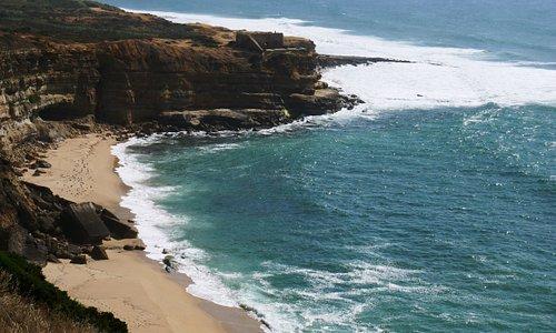 Our coast.