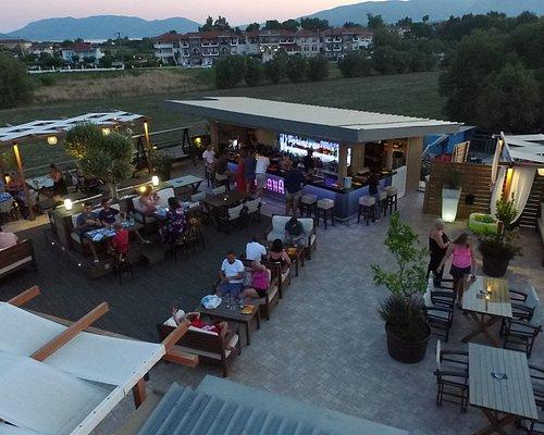 Iguana Roof Garden Restaurant Bar