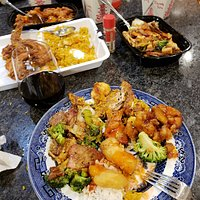 Excellent Food~!