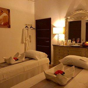 Luxury massage in nyc