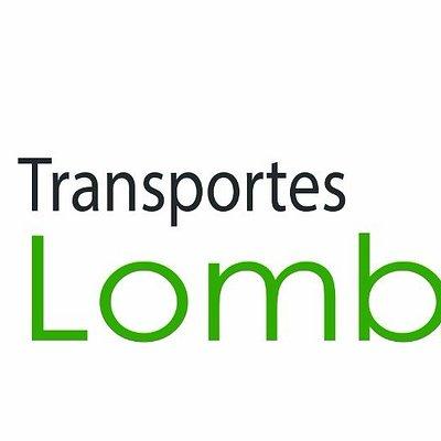 Logo Transportes Lombardía