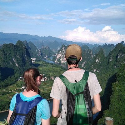 Amazing Guilin Landscape - with Trippest Mini Group Tours