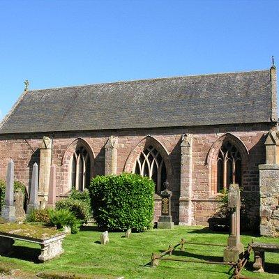 St Duthus Collegiate Church