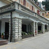 Pizzosteria Il Faro San Maurizio Di Brunate