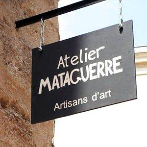 L'atelier Mataguerre