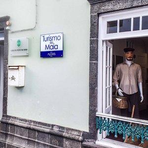 Posto de Turismo da Maia | Maia Tourist Office