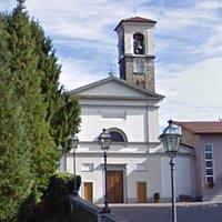 Chiesa San Vito Martire a Bignotti di Besozzo
