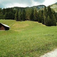 Sentiero Naturalistico Miravalle