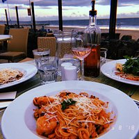 3 pasta choices
