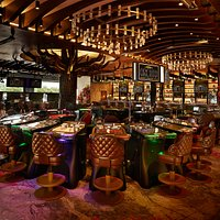 Orchid Gaming & Smoking Patio - Live! Casino & Hotel