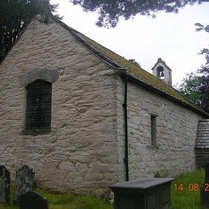 St. Gwyddelan's Church (Dolwyddelan)