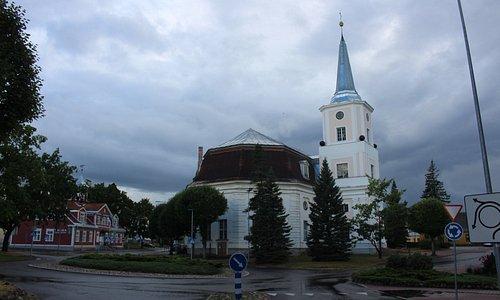 Valga St. John's Church #3