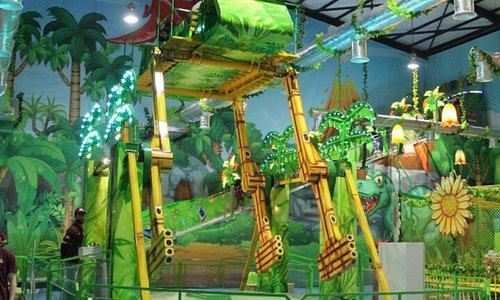 Parc d'attractions Teri parc 💕