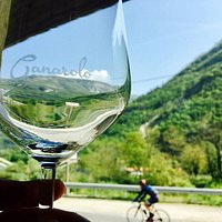 Nel bel mezzo della valle dell'Astio...