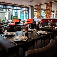 Laguna Restaurant in Ealing